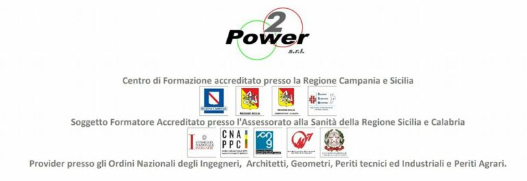 accreditamento 2 power