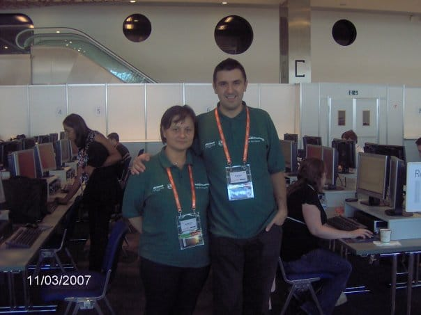 teched barcellona 2007