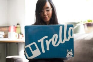 trello smart working